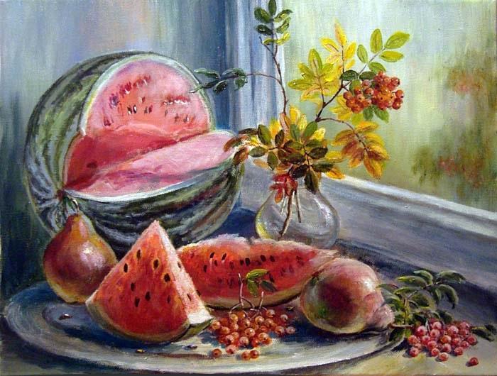 Автор: Ольга Воробьева.
