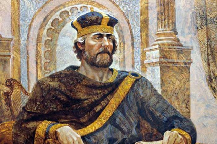 Чем согрешил царь Давид и какое понес наказание