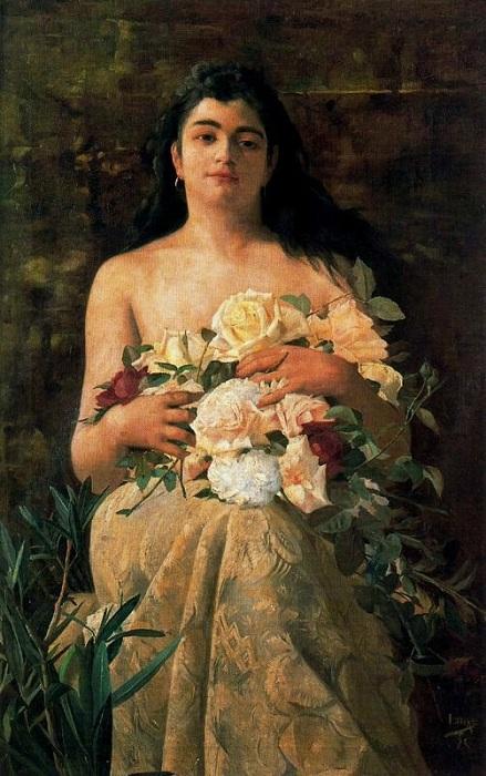 «Pucherete». (1892 год).