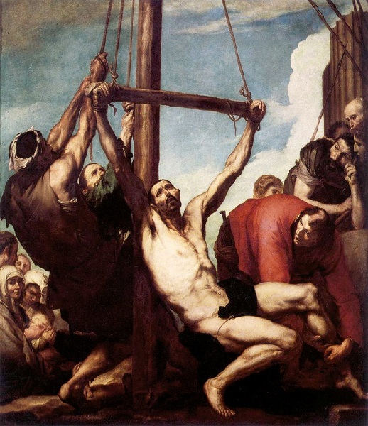 «Мученичество Святого Филиппа».