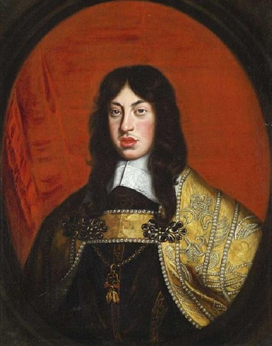 Леопольд I.