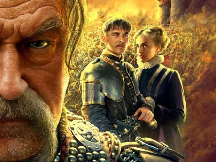 «Тарас Бульба» - знаменитая повесть Николая Гоголя.