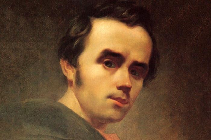 Тарас Шевченко - художник слова и художник кисти.