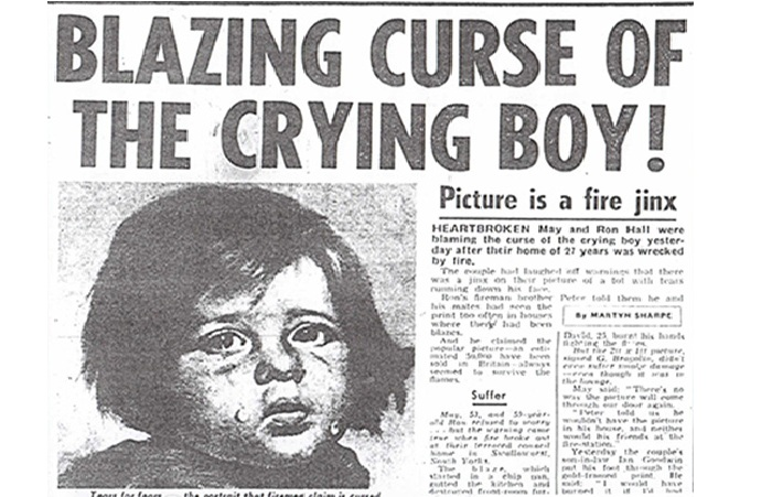 Статьи о пожарах в прессе.