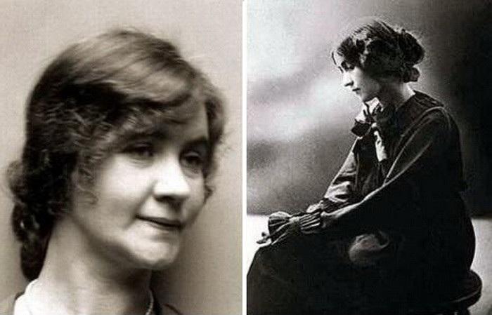 Маргарита Коненкова.