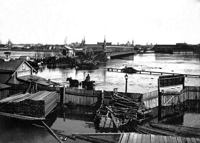 Крымский мост (старый).