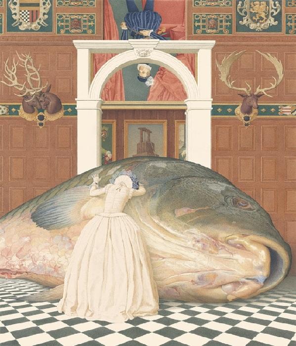 Иллюстрации от Андрея и Ольги Дугиных.