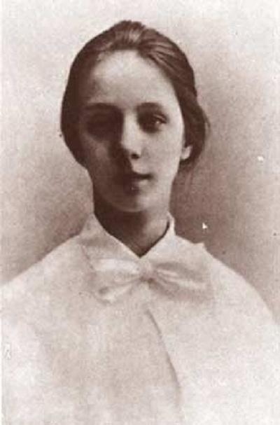 Нина Андреевская.