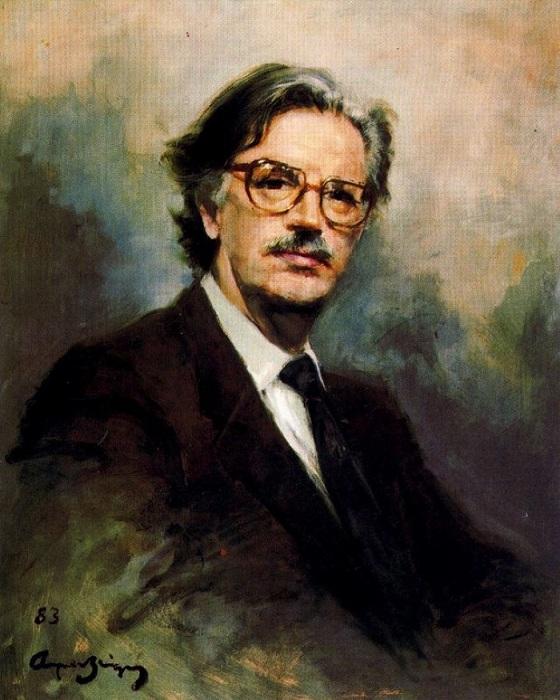 Cayetano De Arquer Buigas - испанский современный художник.