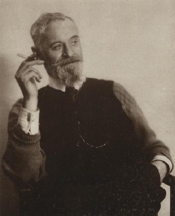 Константин Коровин.