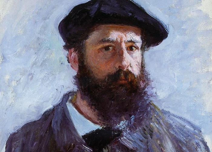Оскар Клод Моне - французский живописец.