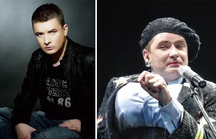 Андрей Данилко — украинский артист, продюсер, композитор, автор песен, режиссёр, сценарист, телеведущий, актёр.