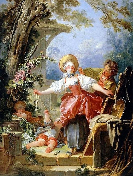 Жан-Оноре Фрагонар (француз).