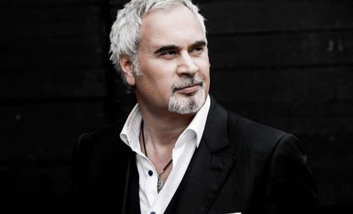 Валерий Меладзе - российский певец и актер, телеведущий и продюсер.