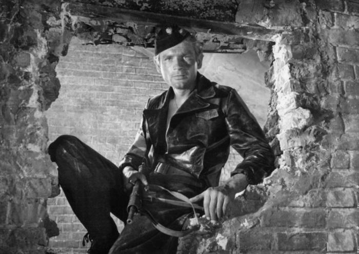 Станислав Микульский в «Канале» Анджея Вайды. | Фото Анджей Гронау fototeka.fn.org.pl