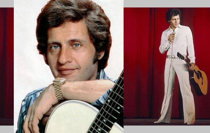 Джо Дассен - легендарный певец французской эстрады.