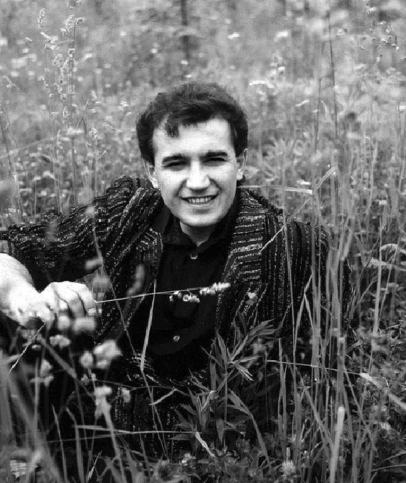 Назарий Яремчук — украинский певец (тенор), Народный артист УССР (1987).