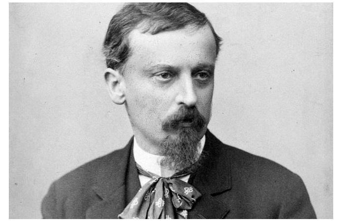 Генрик Сенкевич - наинающий писатель.