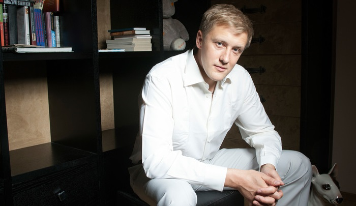 Сергей Горобченко - актер театра и кино.
