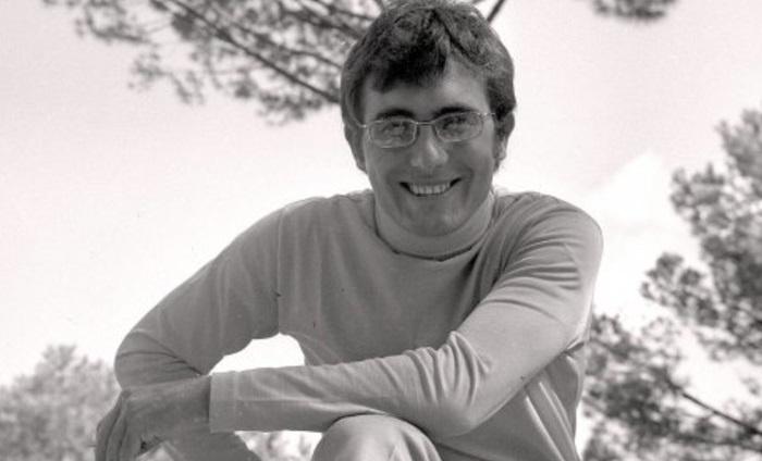 Альбано Карризи.