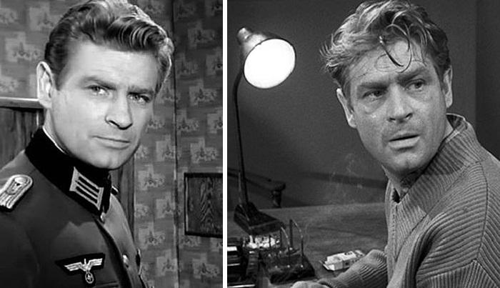 «Ставка больше, чем жизнь» — польский приключенческий сериал (1967—1968) о подвигах поляка Станислава Колицкого, польского разведчика во время Второй мировой войны.