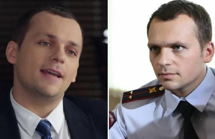 Алексей Янин - российский актер театра и кино.