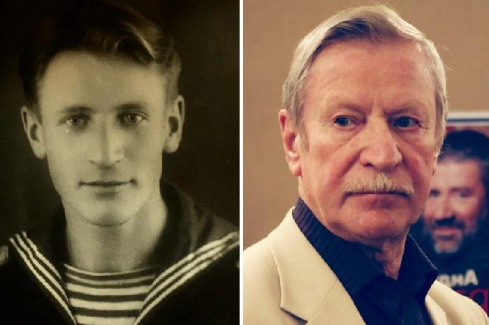 Иван Иванович Краско - советский и российский актёр.