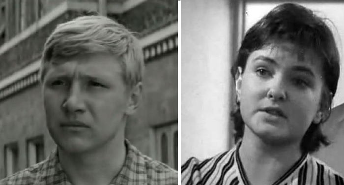 Начинающий актер Семен Морозов. /  Марина Лобышева-Ганчук.