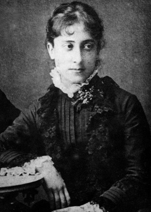 Ольга Рошкевич.