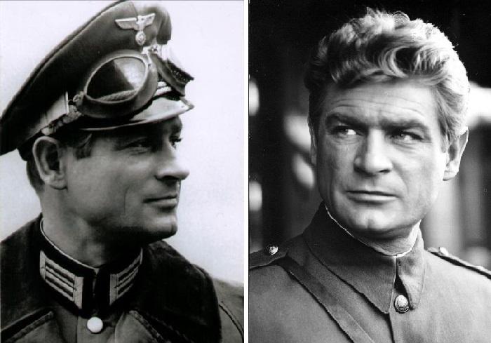 Станислав Микульский — польский актёр театра и кино.