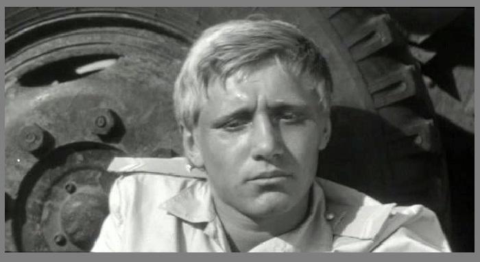 Кадр из кинофильма «Разрешите взлёт».