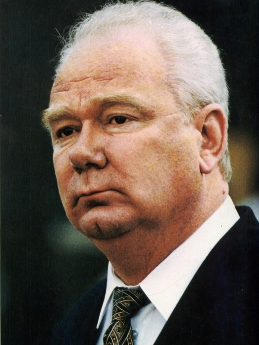Валерий Васильевич Лобановский.