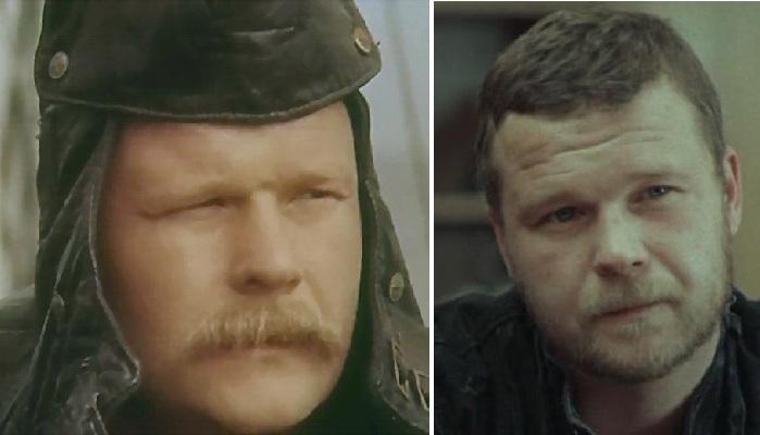 Леонид Трутнев в роли боцман торпедного катера Фаддеичева.