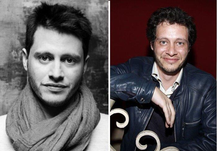 Джонатан Дассен - старший сын известного певца.