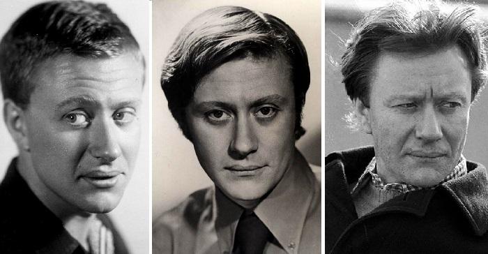 Андрей Александрович Миронов (1941 — 1987)- советский актёр театра и кино, артист эстрады.