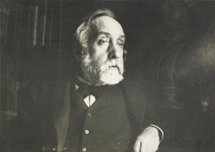 Эдгар Дега - выдающийся французский художник 19 века.