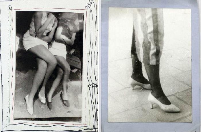 Фотоснимки Мирослава Тихого.
