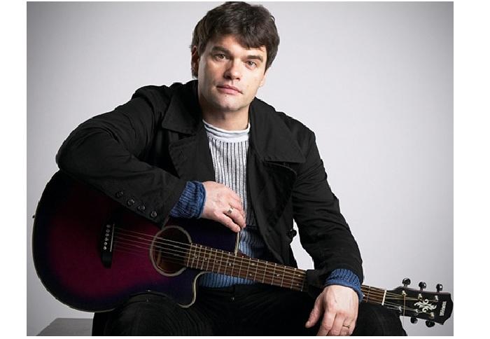 Евгений Дятлов - музыкант.