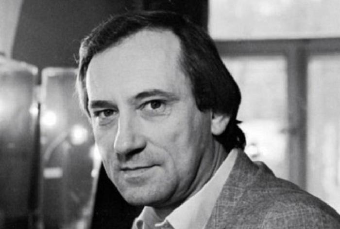 Богдан Ступка.