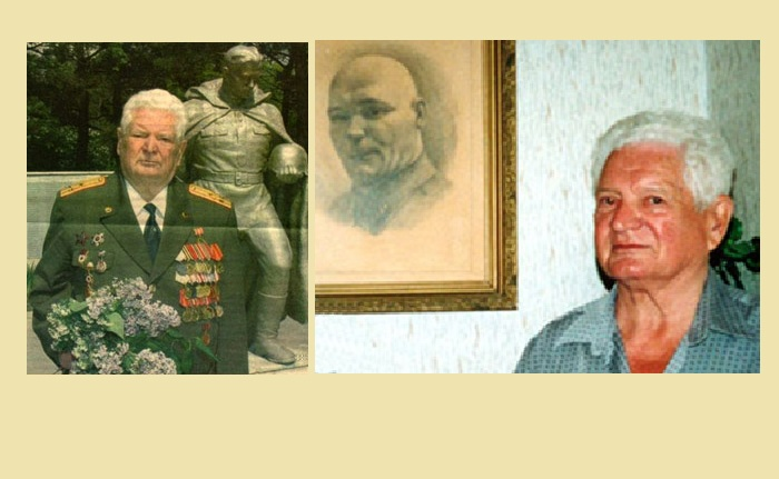 Сын Льва Николаевича Задова-Зиньковского Вадим стал советским офицером и почти три десятилетия добивался реабилитации отца.