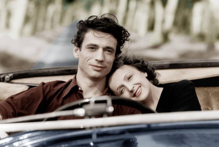 Ив Монтан и Эдит Пиаф. / Фото: Getty Images.