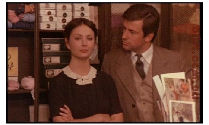 Кадр из кинофильма «Знахарь».