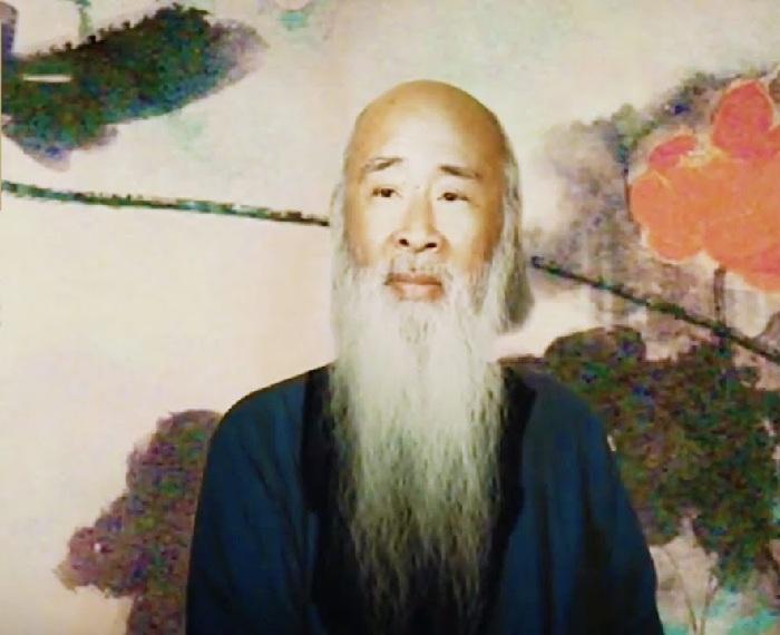 Чжан Дацянь - извеснейший китайский живописец.