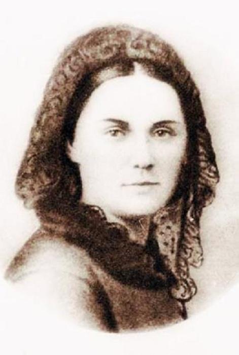 Мария Вилинская - Мария Маркович - Марко Вовчок.