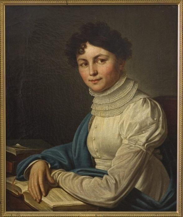 Анна Бунина