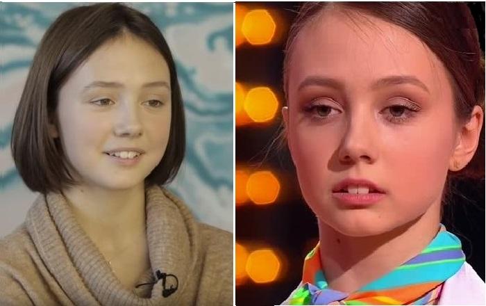 Екатерина Старшова.