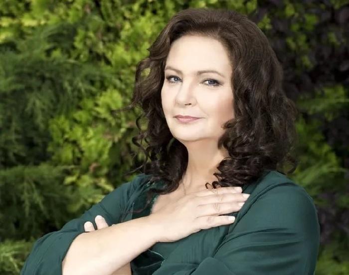 Анна Дымна.