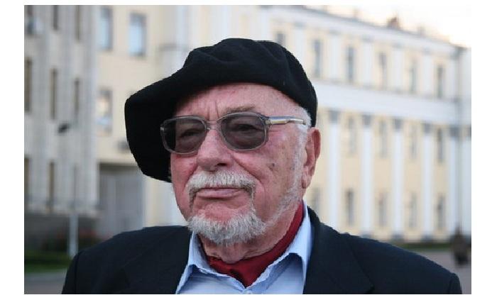 Ежи Гофман - польский кинорежиссер и сценарист.