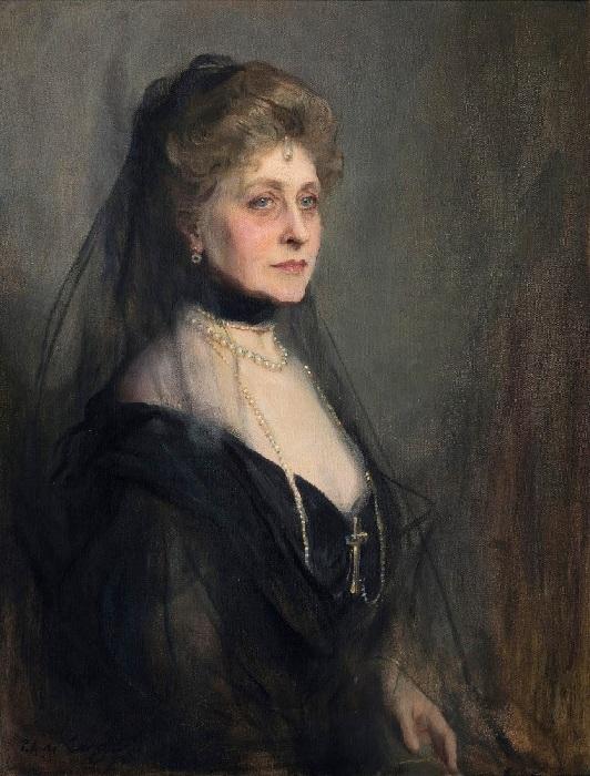 Принцесса Луиза (урожденная Луиза Кэролайн Альберта), также известная как Маркиза Лорна и Герцогиня Аргайлла.