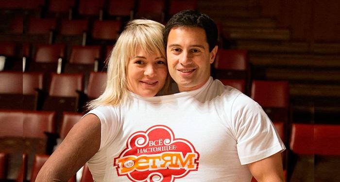 Антон и ВикторияМакарские.